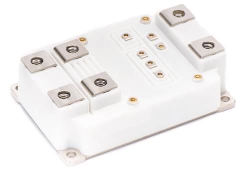 Picture for category 5SNG - 62Pak phase leg IGBT Modules