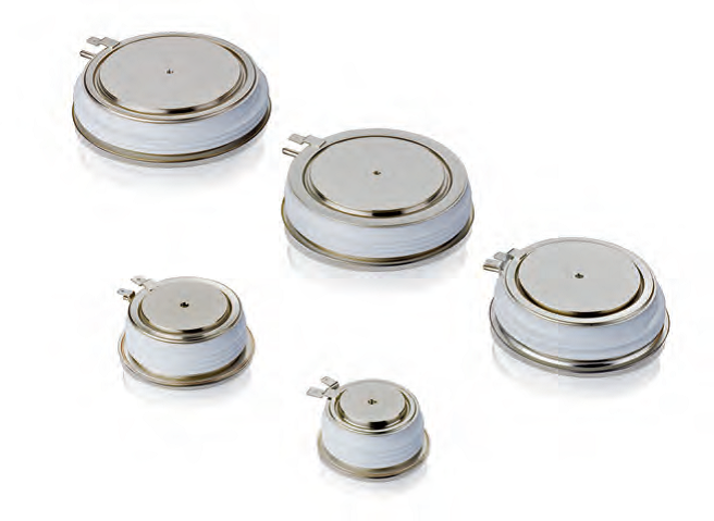 Picture for category Asymmetric GTO Thyristors