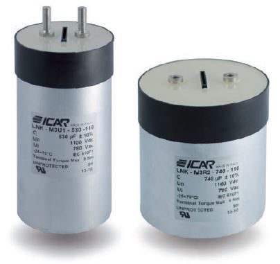 Picture for category LNK-M3...2 HIGH SPECIFIC CAPACITANCE