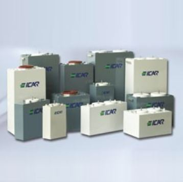 Picture for category Energy Storage Capacitors
