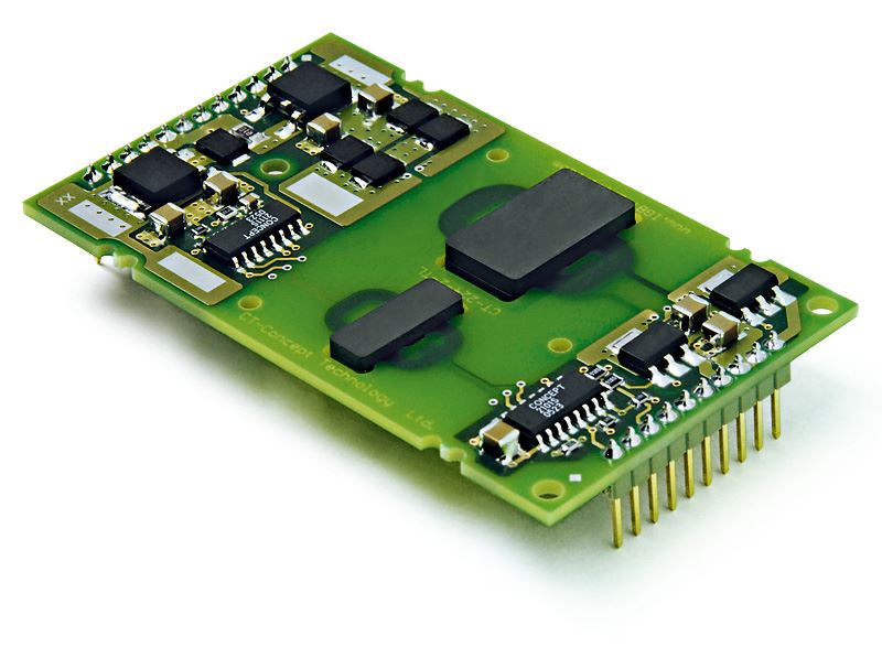 Picture for category Dual Channel Ultra-Compact Low-Cost SCALE-2 Driver Core