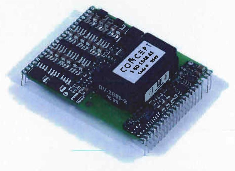 Picture of 1SD1548AI