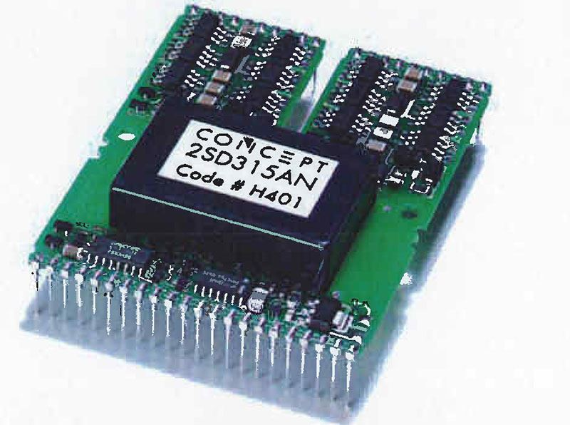 Picture of 2SD315AI-25