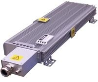 Picture for category ALPHA - Aluminum Housed Brake Resistors