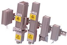 Picture of ALPHA DIN Rail mounting