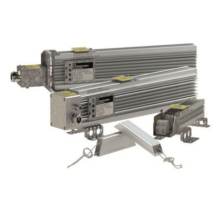 Picture for category Power Resistors